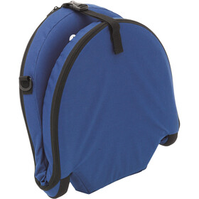 Outwell Poelo Deluxe - Siège camping - noir